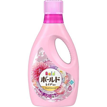 洗濯洗剤 液体 柔軟剤入り ボールド アロマティックフローラル&サボン 本体(850g)