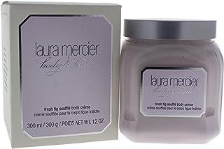 Laura Mercier Fresh Fig Souffle Body Creme, 300 ml
