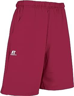 Russell Athletic Men's Dri-Power Coaches Short