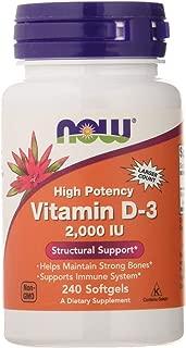 Best kirkland vitamin d3 Reviews