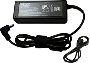 UpBright 19V AC/DC Adapter Replacement for Asus RT-AC68U AC68R AC68W AC56U AC56R AC1200 AC1900 Router C200 C300 X200L X200CA CT121H P553M E402M E402S R540 X541 F553 X102BA 14 TP401 TP201SA 19VDC Power