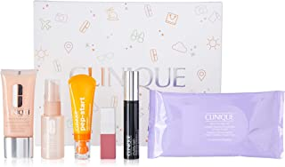 Clinique Clinique Fresh On Arrival Set by Clinique for Women - 6 Pc Set, 6 count