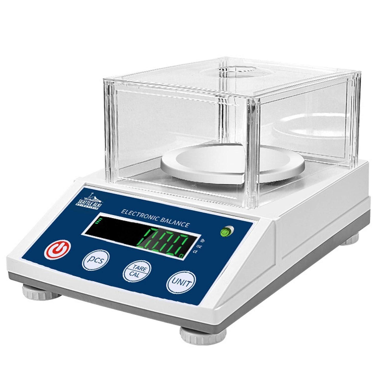 Seattle Alki Scientific Lab Analytical Under blast sales 0 3000g Precision x Scale At the price
