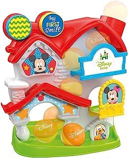 Casa de Actividades de Baby Mickey