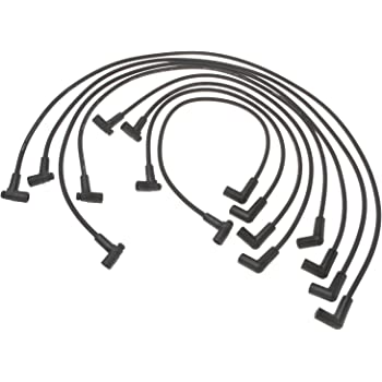 ACDelco 9088J Professional Spark Plug Wire Set