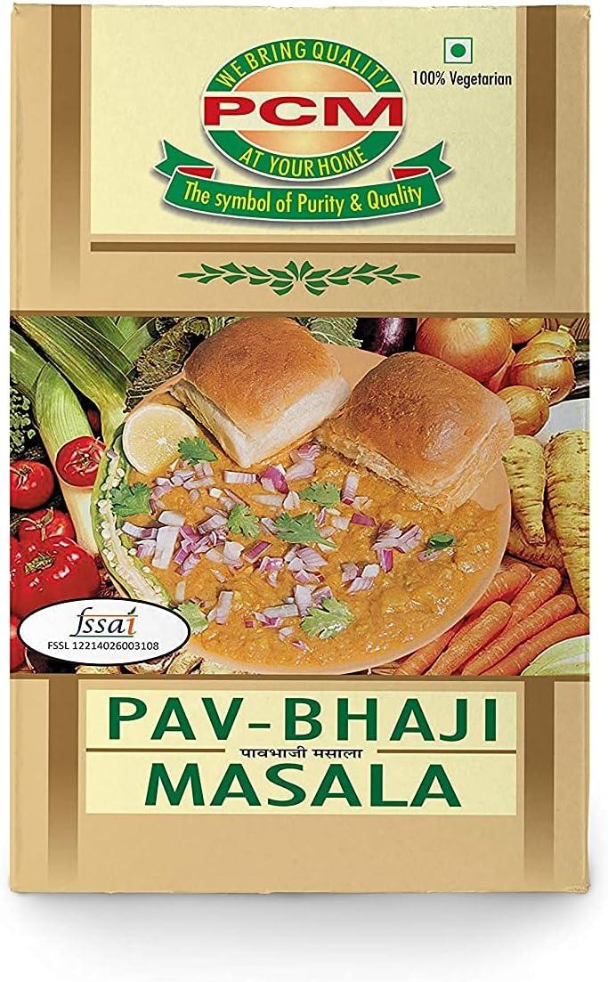 Credence Jexmon PCM Pav-Bhaji Masala Cheap sale 100g Powder