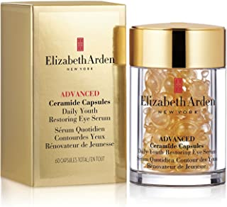 Elizabeth Arden New Advanced Ceramide Capsules Daily Youth Restoring Eye Serum