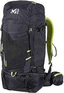 Millet – Ubic 40 – Sac à Dos de Montagne Mixte Adulte – Équipement pour Randonnée et Trekking – Volume Moyen 40 L – Noir