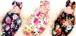 Best floral swaddle wrap Reviews