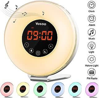 zx alarm clock manual