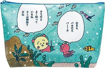 コジコジ ポーチ (コジコジとタコ) 約13×20cm
