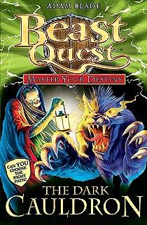 Master Your Destiny: The Dark Cauldron: Book 1