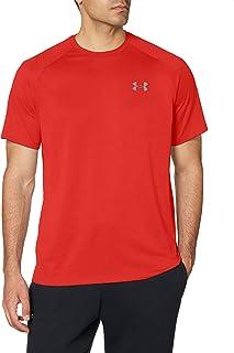 Under Armour Tech 2.0 Shortsleeve, Camiseta Hombre