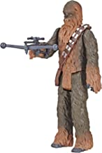Star Wars Galaxy of Adventures Chewbacca Figure & Mini Comic