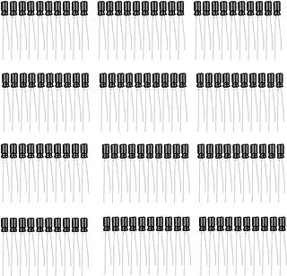 capacit/à di carico 50 kg resistenza a mezzo ponte originale Compatibile con Arduino Haljia cella di carico fai da te ecc