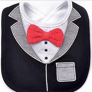 Bow Tie Bib Pattern