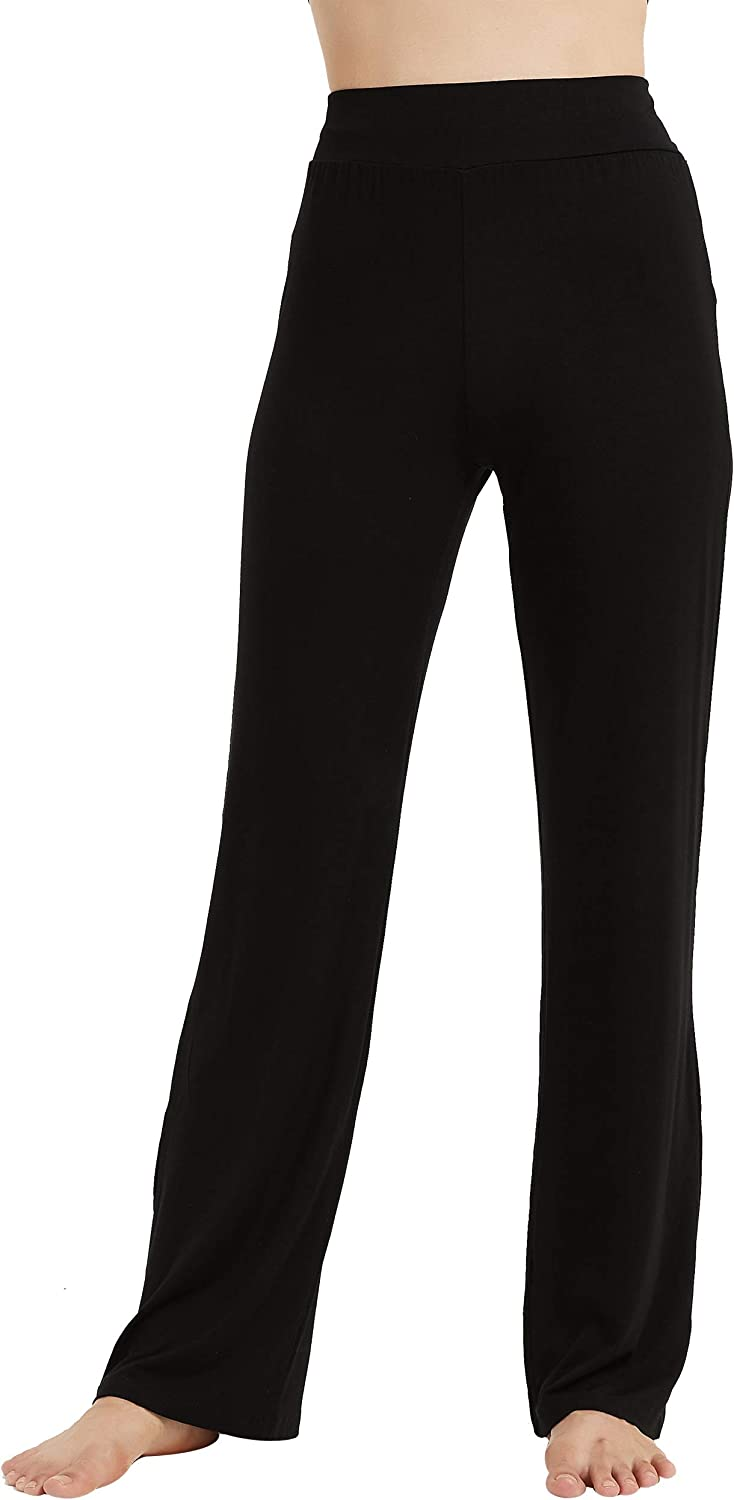Zero Zoo San Francisco Mall Boot Cut Yoga Quality inspection Pants Bootcut for Waisted High Women Wor