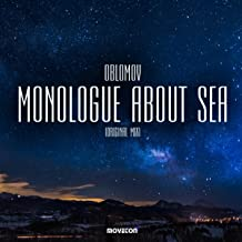 Monologue About Sea (Deep Mix)