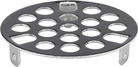 Danco 9D00080062 1-5/8-inch metalen afvoerzeef, chroom