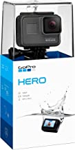 GoPro HERO — Waterproof Digital Action Camera for Travel...