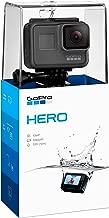 GoPro HERO — Waterproof Digital Action Camera for Travel...