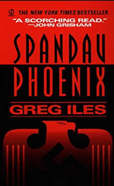 Spandau Phoenix: A Novel (World War Two series Book 2)
