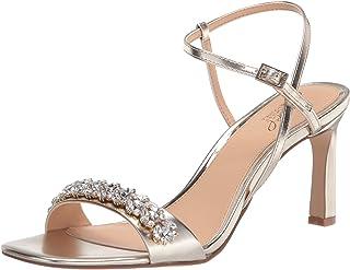 Jewel Badgley Mischka PATSY womens Heeled Sandal