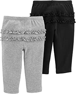 Carter's Baby Girls' Bottoms 126g265