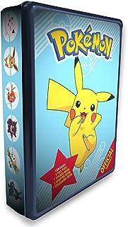 The Official Pokémon Tin