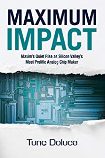Maximum Impact: Maxim's Quiet Rise as Silicon Valley's Most Prolific Analog Chip Maker