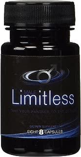 Limitless Male Enhancement Stamina Endurance Pills - The Best on the Market!