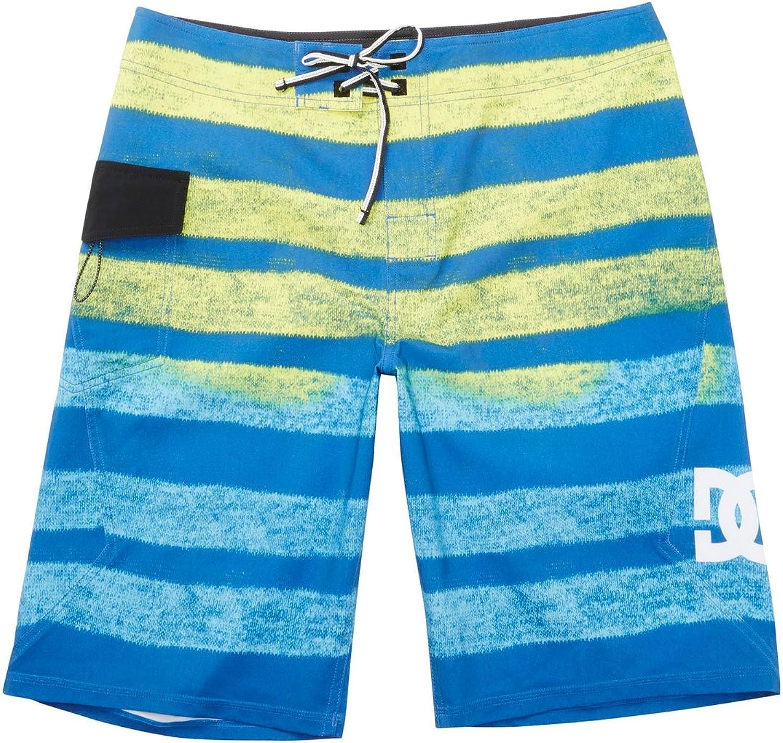 DC - - Herren-Titan-Boardshort, 33, Bright Blau B00FX3XZEM  eine eine eine breite Palette von Produkten 44cd2d