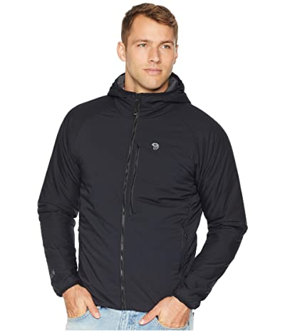 Mountain Hardwear Kortm Hoodie Jacket (Black) Men