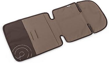 Concord Snuggle Colchoneta para Silla de Paseo, Reversible, Color Toffee Brown