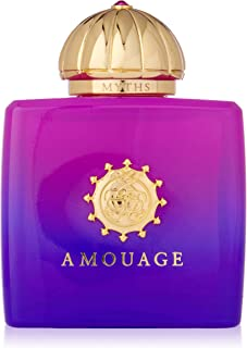 Amouage Myths Eau de Parfum for Women's, 100ml