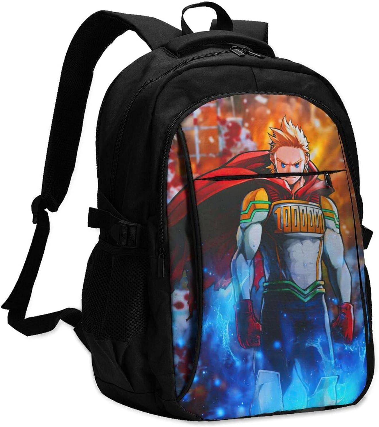 Mirio Togata Brand Cheap Sale Venue Lemillion My Hero Academia 2021 model Bac Cartoon Anime Travel