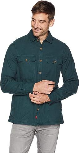 Patrol Overshirt