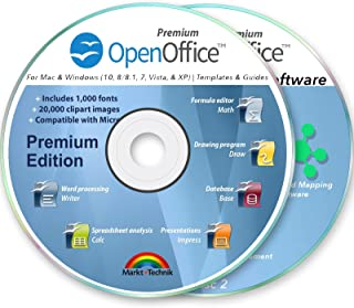 apache software open office