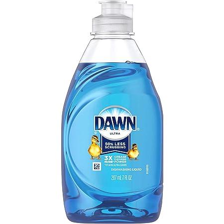 Dawn Dish Soap, Original Scent, Pack of 3