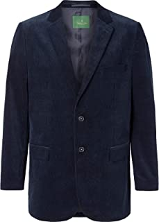 Charles Colby Duke Weston Men's Corduroy Jacket