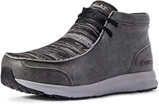 حذاء برقبة غربي للرجال من ARIAT
