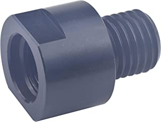 Spindle Adapter for Shopsmith Machines 3/4 inch x 10 to 1 inch x 8 TPI CHUCK Adapter headstock