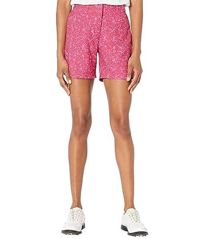 adidas Golf 5 Printed Primegreen Golf Shorts