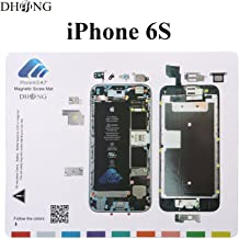 Best iphone 4s screw size chart Reviews