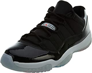 423ca62274ffe6 Amazon.com  jordan 11 low - Shoes   Men  Clothing