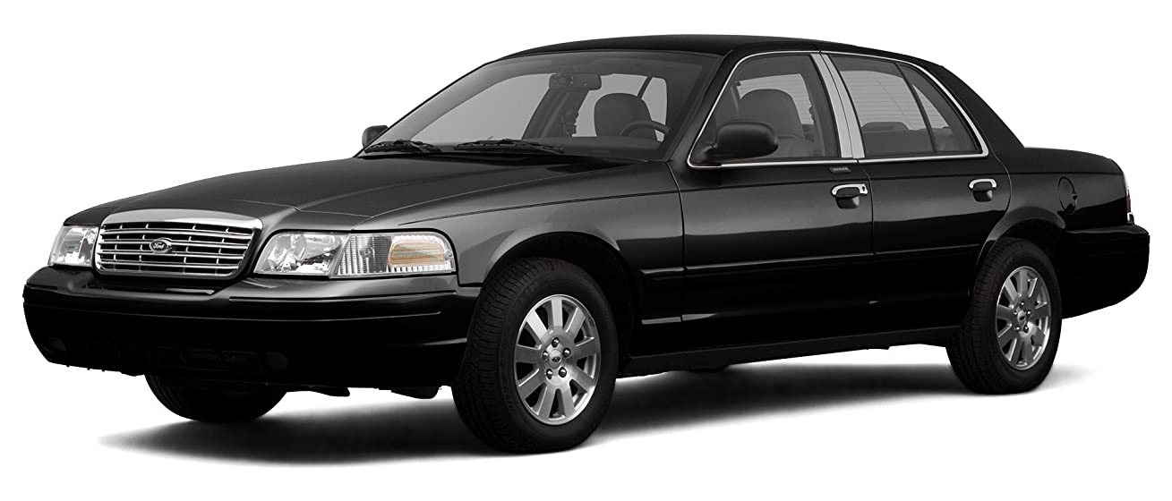 Amazon Com 2007 Ford Crown Victoria Reviews Images And Specs
