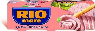 Rio mare Tuna with Oliva oil , 80g X 3 Pcs