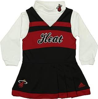 Outerstuff Miami Heat Cheerleader Dress