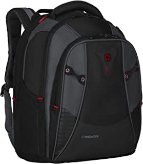 Swiss Gear MYTHOS Computer Backpack Blue
