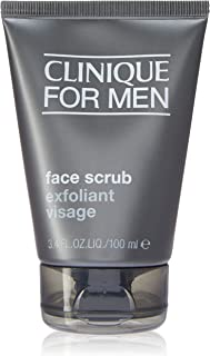 Clinique Face Scrub for Men, 100ml